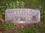 Pavel grave.JPG