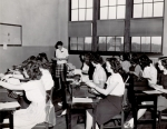 1948 Typing Class.jpg