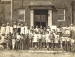 Crisman School 2nd grade 1948.JPG