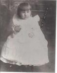 Goldie M Blake (Cherry) age 3 1903.jpg